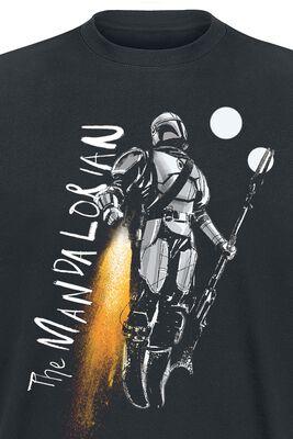 The Mandalorian - Flight