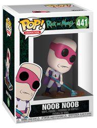 Noob Noob Vinylfiguur 441