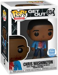 Chris Washington (Funko Shop Europe) Vinylfiguur 834