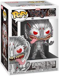 Venomized Ultron Vinylfiguur 596