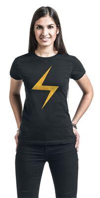 Ms. Marvel - Bolt