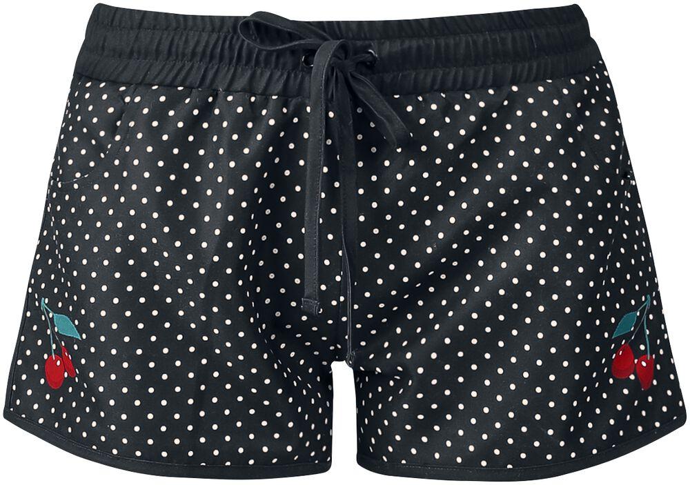 Minimal Dots Girl Boardshorts