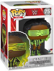 Naomi (Kans op Chase) Vinylfiguur 75