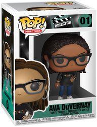 Director - Ava Duvernay Vinylfiguur 01