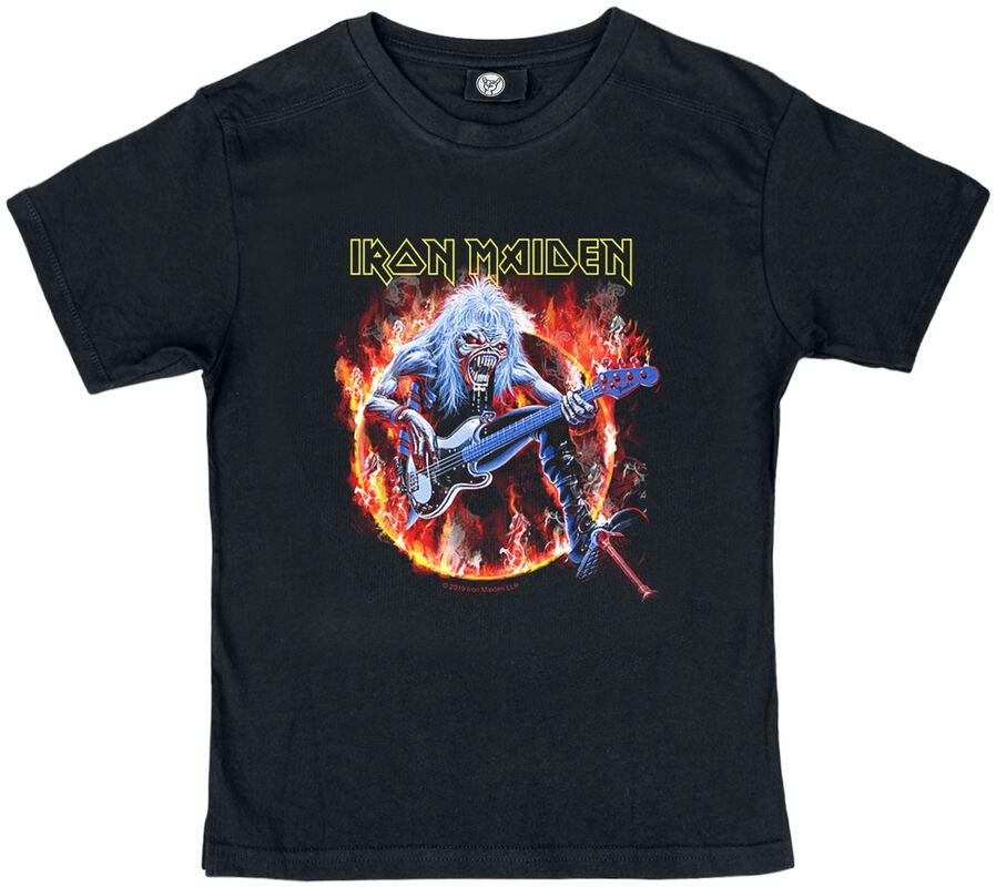 Metal-Kids - Fear Live Flame Kids