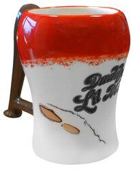 Harley Quinn - 3D Mug