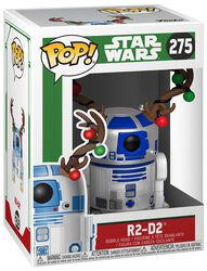 Holiday R2-D2 Vinylfiguur 275