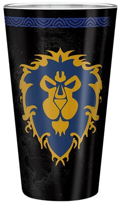 For The Alliance