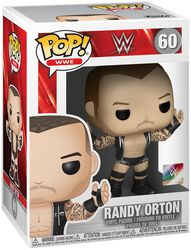 Randy Orton Vinylfiguur 60