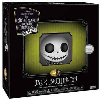 5 Star - Jack Skellington