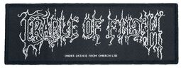 Cradle Of Filth Logo
