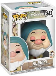 Sleepy Vinylfiguur 343
