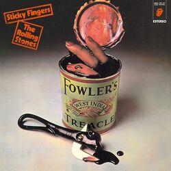 Sticky fingers-Spanish Version (SHM-CD)
