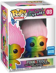 Pink Troll (WonderCon) Vinylfiguur 03