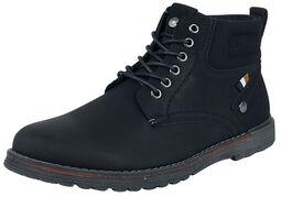 Urban Boot