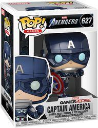 Captain America Vinylfiguur 627