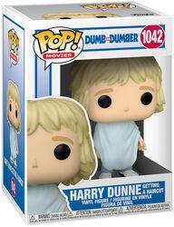 Harry Dunne Getting A Haircut Vinylfiguur 1042