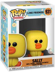 Sally Vinylfiguur 931