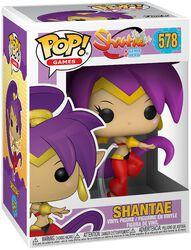 Shantae Vinylfiguur 578
