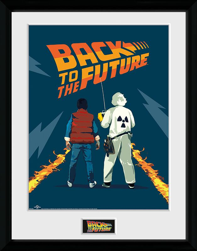 Doc and Marty