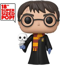 Harry Potter (Life Size) Vinylfiguur 01