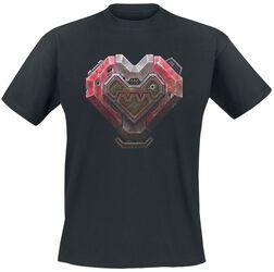 2 - Terran Heart