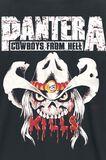 Cowboys From Hell Kills