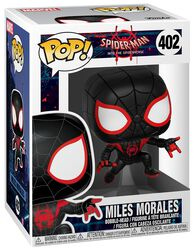 A New Universe - Miles Morales Vinylfiguur 402