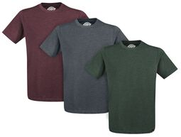 Hastings T-Shirt 3-Pack