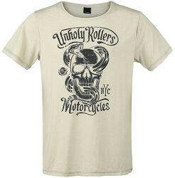 Unholy Rollers Men's Shirt