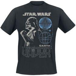 Rogue One - Darth Vader Blueprint