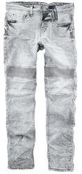 Men´s Denim Jeans Skinny