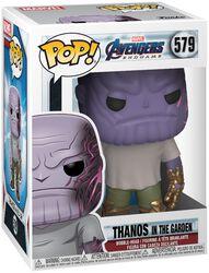 Endgame - Thanos in the Garden Vinylfiguur 579