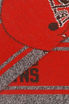 Cleveland Browns - Big Logo Scarf