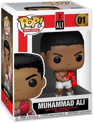 Muhammad Ali Vinylfiguur 01