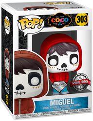 Miguel (Glitter) Vinylfiguur 303