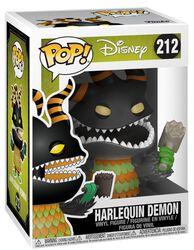 Harlequin Demon Vinylfiguur 212