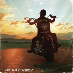 Good times, bad times - Ten years of Godsmack