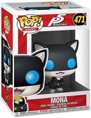 5 - Mona Vinylfiguur 471