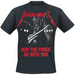 May The Force - Vader