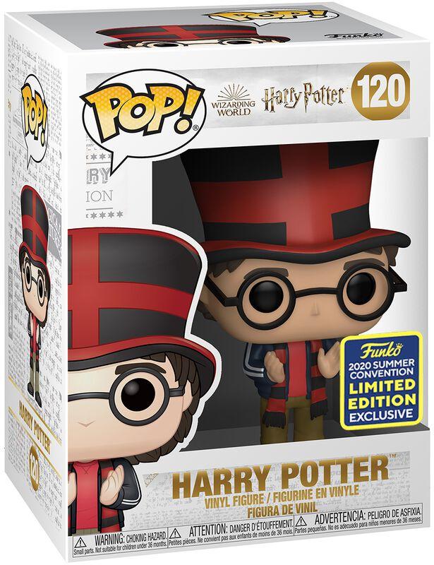 SDCC 2020 - Harry Potter Vinylfiguur 120