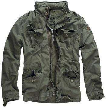 Britannia Jacket