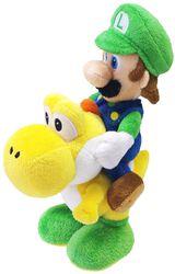 Luigi & Yoshi