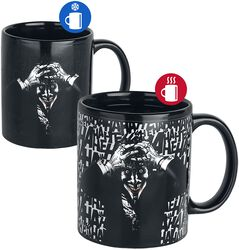 Killing Joke - Heat Change Mug