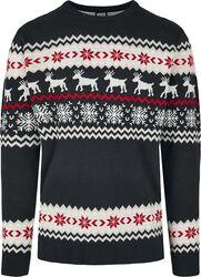 Norwegian Christmas Sweater