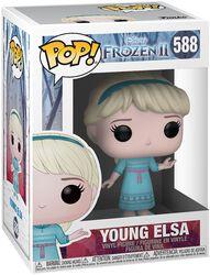 Young Elsa Vinylfiguur 588