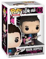 Mark Hoppus Vinylfiguur 83