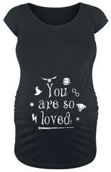 You Are So Loved - Maternity Fashion