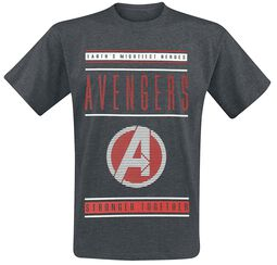 Avengers - Earth's Mightiest Heroes