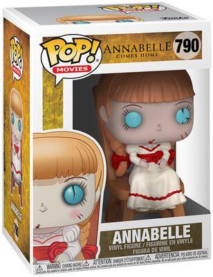 Annabelle Vinylfiguur 790